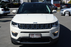 2017 MY18 Jeep Compass M6 Limited Wagon