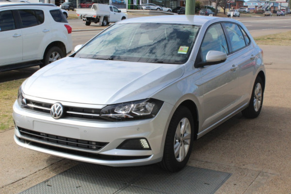 2019 Volkswagen Polo AW Comfortline Hatch Image 2