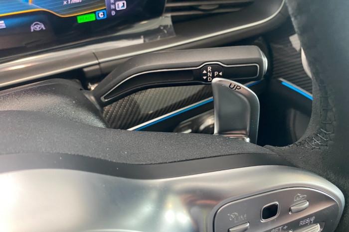 2021 Mercedes-Benz M Class Image 29