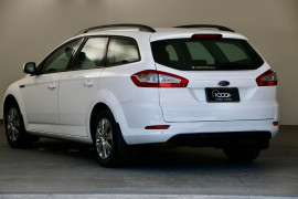 2012 Ford Mondeo MC LX Wagon Image 3