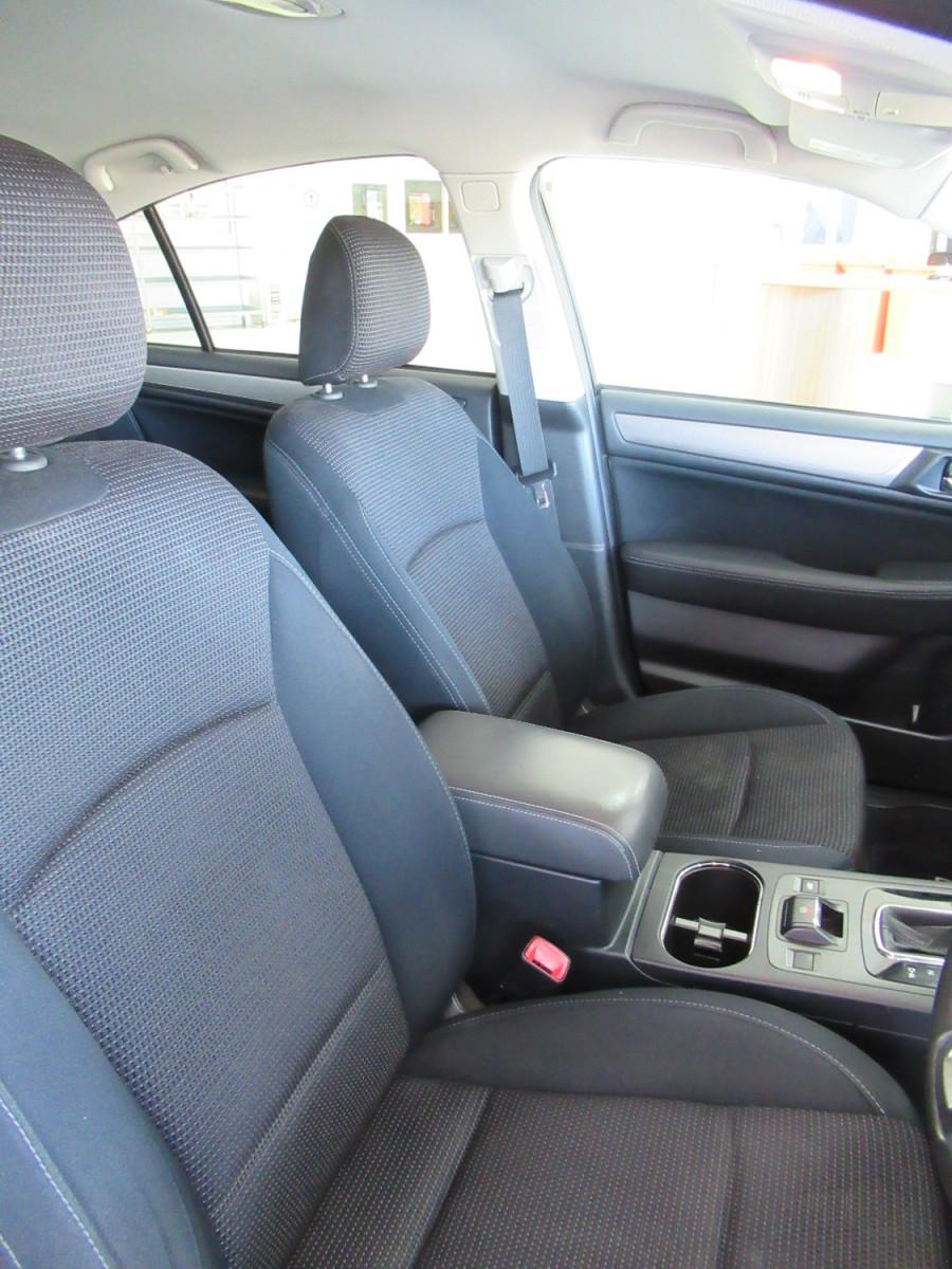 2016 Subaru Liberty 6GEN 2.5i Sedan Image 13