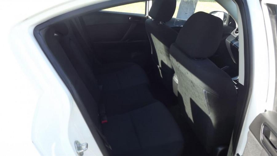 2011 Mazda 3 BL10F2 Neo Sedan Image 11