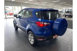 2017 Ford EcoSport BK Titanium Suv Image 3