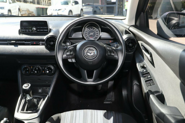 2015 Mazda 2 DJ2HA6 Neo SKYACTIV-MT Hatchback Image 16