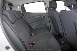 2018 Renault Clio X98 IV Phase 2 Life Hatchback