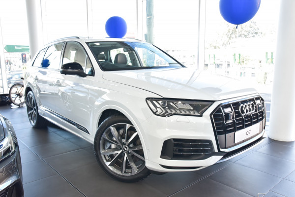 Audi Q7 Q7 4M