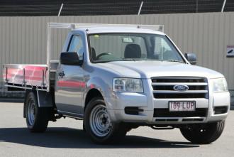 Ford Ranger XL PJ
