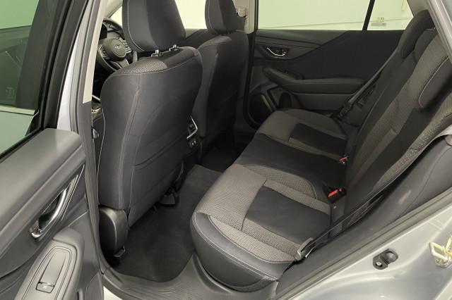 2021 Subaru Outback AWD Suv