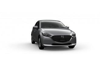 2020 Mazda 2 DJ Series G15 Evolve Hatchback Image 5