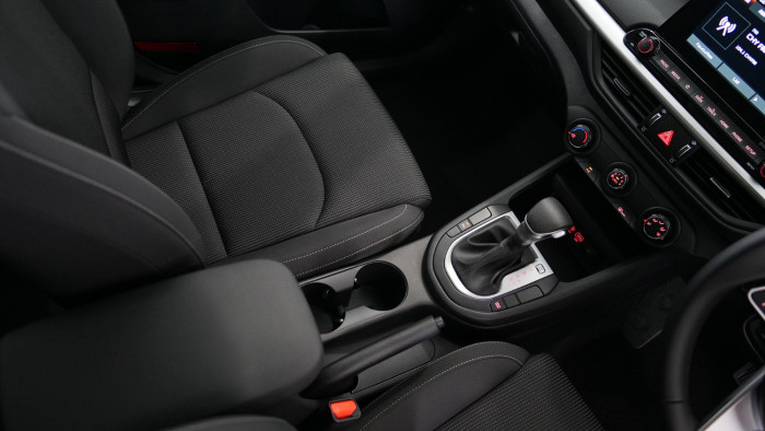 2021 MY1  Kia Cerato BD S with Safety Pack Hatchback Image 12
