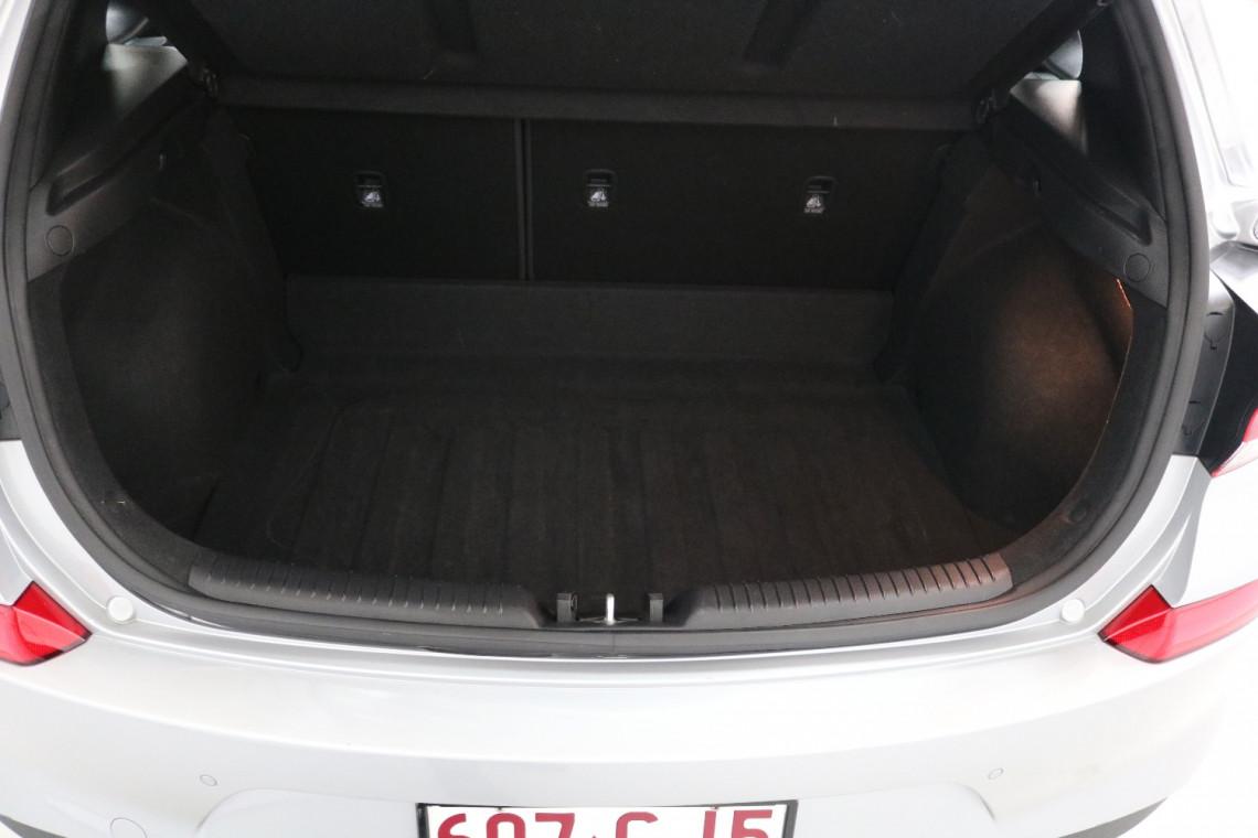 2019 Hyundai I30 PD2 MY19 ACTIVE Hatchback Image 7