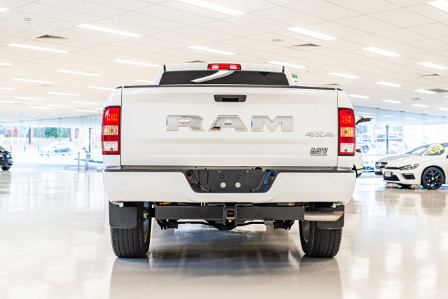 2019 Ram 1500 DS  Express Utility Image 6