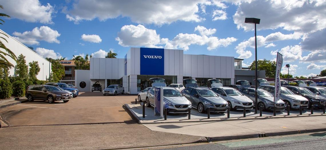 About Volvo Cars Mt Gravatt