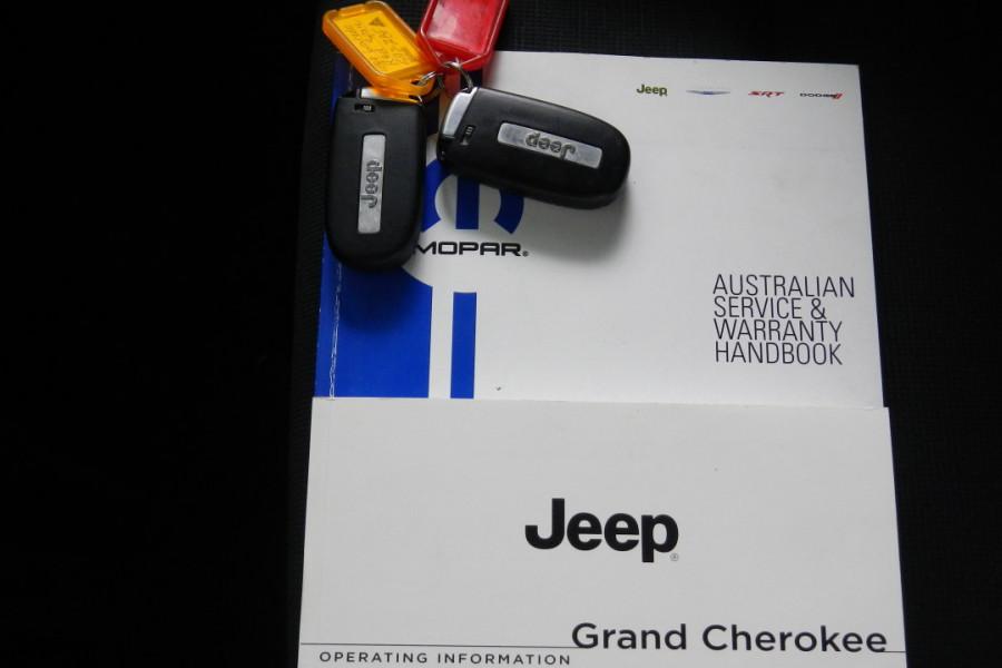 2015 Jeep Grand Cherokee WK Laredo Suv Mobile Image 21