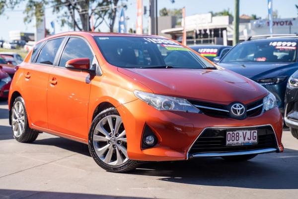 Toyota Corolla SX ZRE182R Levin