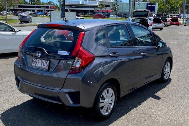 2014 MY15 Honda Jazz GF VTi Hatchback Image 3
