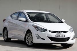 Hyundai Elantra MD3