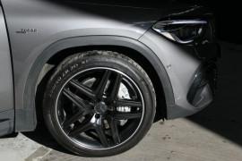 2020 MY01 Mercedes-Benz Gla-class H247 801MY GLA35 AMG Wagon Image 4