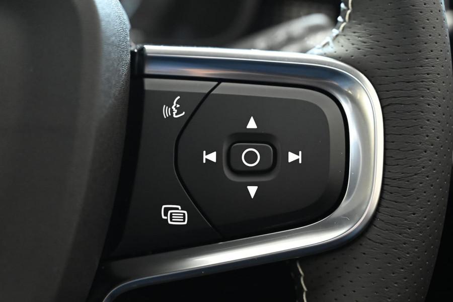 2020 MY21 Volvo XC40 XZ Recharge PHEV Suv Image 15