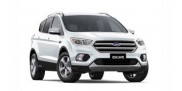 ford Escape Accessories Emerald
