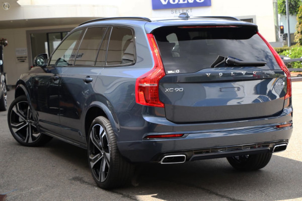 2020 MY21 Volvo XC90 (No Series) T6 R-Design Suv Image 4