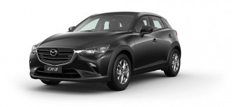 2021 MY0  Mazda CX-3 DK Maxx Sport Suv image 2