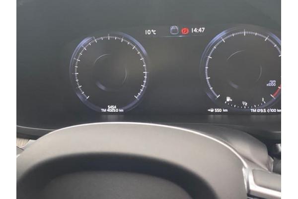 2020 Volvo S60 (No Series) T5 Inscription Sedan Image 3