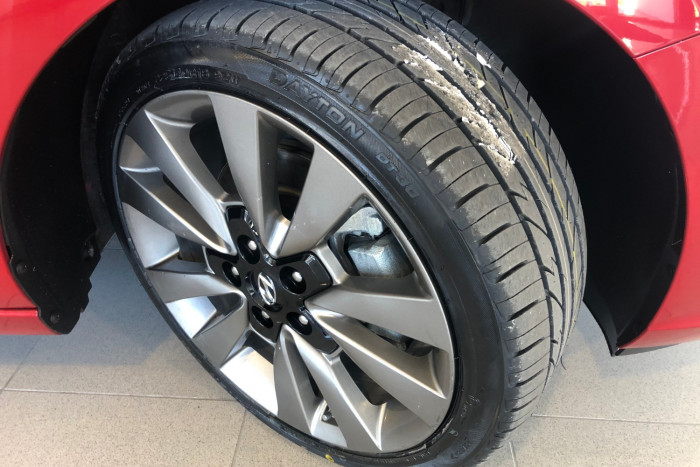 2017 Hyundai i30 GD4 Series II SR Hatchback Image 20