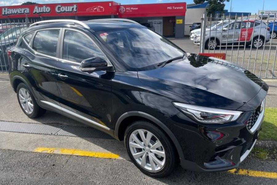 2021 MG Zs T CORE 1.5P/CVT Station wagon