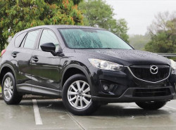Mazda CX-5 Maxx Sport KE Series MY14