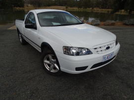 Ford Falcon RTV BF