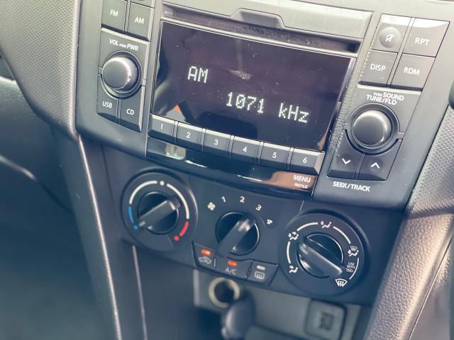 2012 Suzuki Swift FZ GL Hatchback Image 20