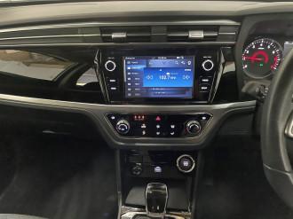 2020 SsangYong Korando C300 ELX Wagon