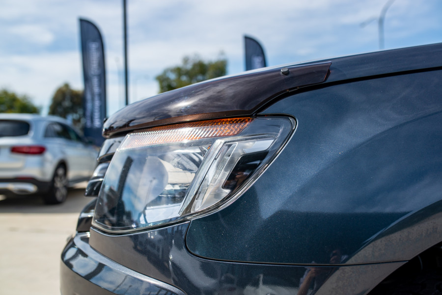 2014 Ford Ranger PX Wildtrak Dual cab Image 18
