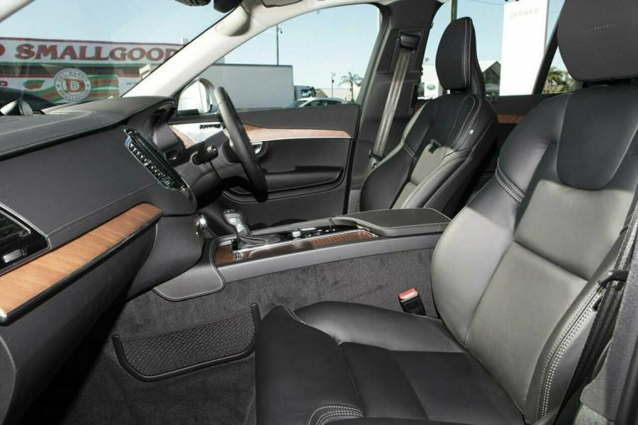 2019 Volvo XC90 L Series T6 Inscription Suv Image 8