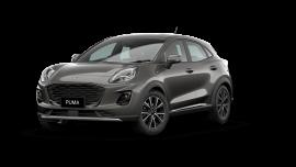 2021 MY21.25 Ford Puma JK Puma Other image 7
