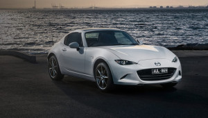 MX-5 Safety Never Takes a Back Seat
