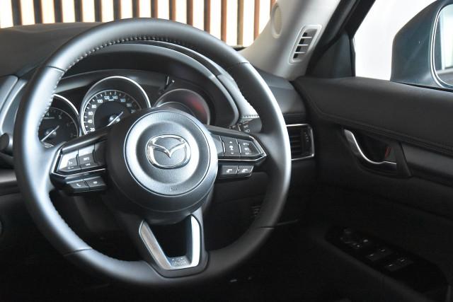 2019 Mazda CX-5 KF2W7A Maxx Sport Suv Image 9