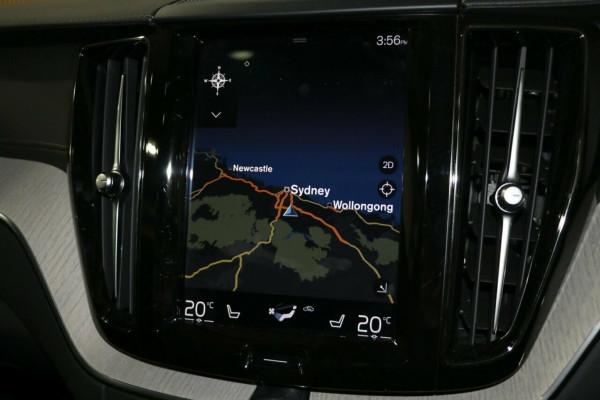 2020 Volvo XC60 UZ MY20 D4 AWD Inscription Suv Image 5