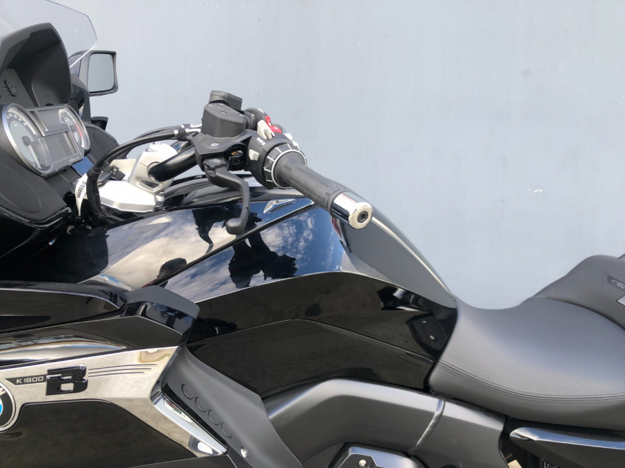 2019 BMW K1600 B Motorcycle Image 11