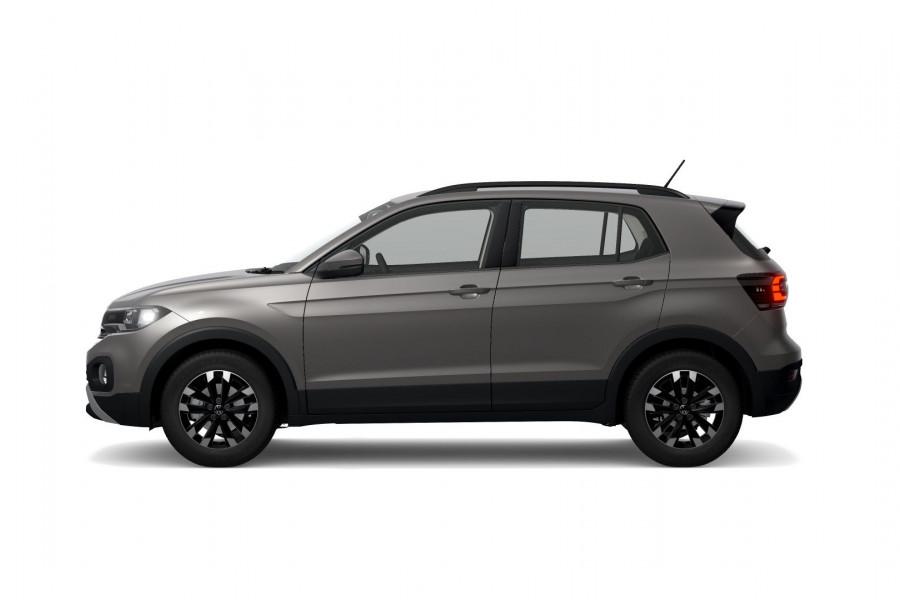2021 Volkswagen T-Cross 85TSI Life Image 2