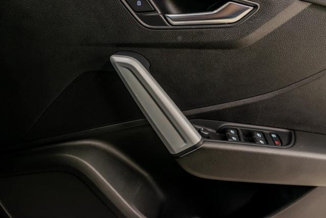 2017 Audi Q2 GA  design Suv Image 38
