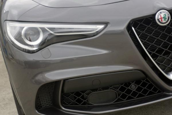 2018 MY19 Alfa Romeo Stelvio Quadrifoglio Quadrifoglio Wagon Image 3