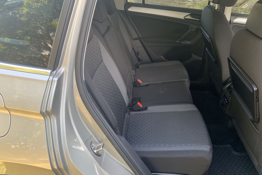 2017 Volkswagen Tiguan 5N MY17 132TSI Suv Image 15