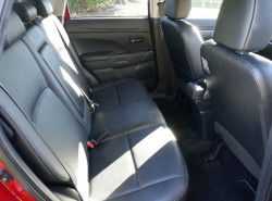 2014 MY15 Mitsubishi ASX XB XLS Wagon