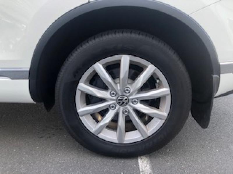 2014 Volkswagon Touareg Wagon