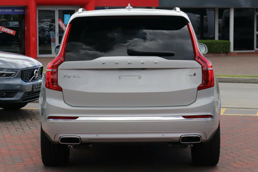 2020 MYon Volvo XC90 L Series T6 Inscription Suv Image 18