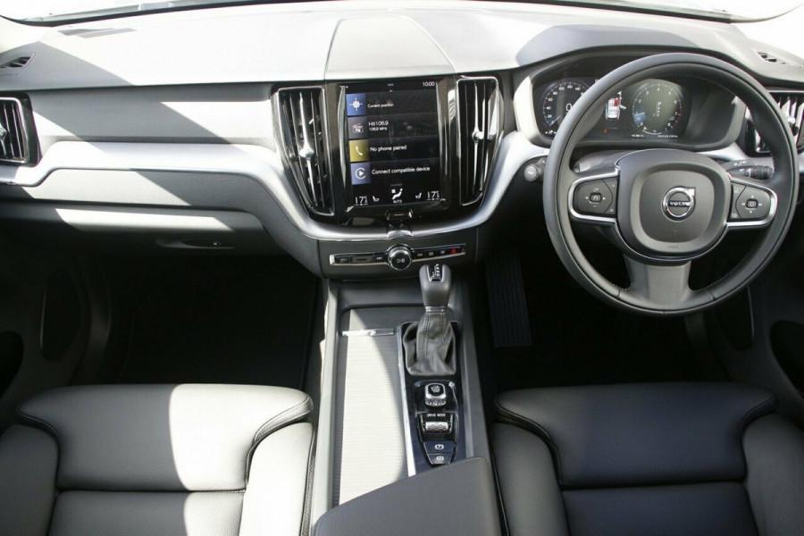 2021 Volvo XC60 UZ T5 Momentum Suv Image 7
