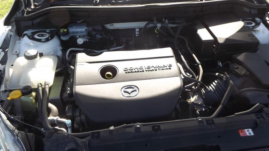 2011 Mazda 3 BL10F2 Neo Sedan Image 26