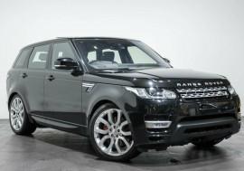 Land Rover Range Rover Sport SDV6 CommandShift HSE L494 16.5MY